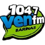 Ven FM Barinas