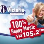 Victoria Happy Music - Halle