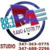 Radio Atistik Fm1
