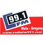 Fm 99.1 Ciudad de Melo