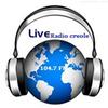 Radio Creole 104.7 FM Verrettes