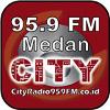 City Radio Medan