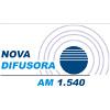 Rádio Nova Difusora AM