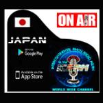 ICPRM Radio Japan