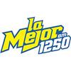 La Mejor 1250 AM Puebla