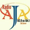 RADIO A .J .A