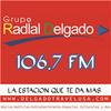 Grupo Radial Delgado 106.7 FM
