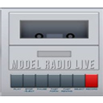 Model Radio Live