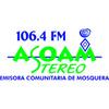Asoam Stereo