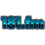 181.FM UK Top 40