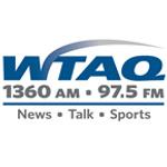 WTAQ-FM