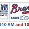 FOX 910 AM and 104.3 FM