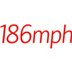 PromoDJ186 mph