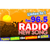 Radio New Song