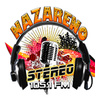 Stereo Nazareno 105.1 FM