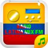 RADIO LATINAMIX FM