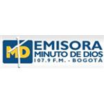 Emisora Minuto de Dios (Bogotá)