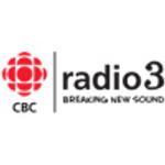 CBC Radio 3 Rock