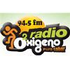 Oxigenia FM
