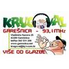 Krugoval 93,1 MHz