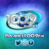PLANET 100.9 FM PTY