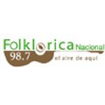 Radio Nacional Folklórica FM