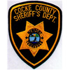 Cocke County Sheriff, Fire, and EMS