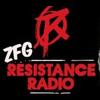ZFG RESISTANCE RADIO