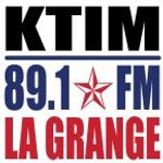 K-TIMe 89.1FM KTIM
