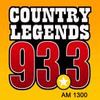 Country Legends 93.3