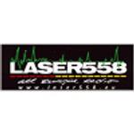 Laser 558