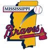 Mississippi Braves Baseball Network