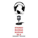 95.3 Fm Stereo Buenas Nuevas