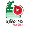 Radio Ekattor 98.4FM