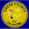Creek County Sheriff, Police and Fire
