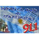 Radio Ciudad de Concepcion 91.1 FM