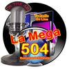 La Mega 504