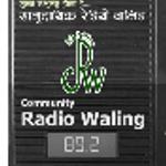 Radio Waling 89.2