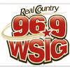 Real Country 96.9