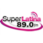 Super Latina 89.0 FM