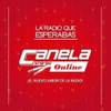 Canela stereo online