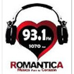 Romántica 1070