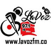 La Voz FM 97.1 Popayán