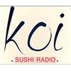 Koi Sushi Radio