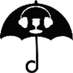Umbrella Corner Radio