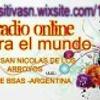Fm Positiva San Nicoklas