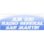 Radio General San Martin