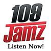 109Jamz Today's Jamz N' Throwback