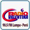 Radio Valentina Lampa
