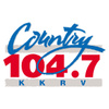 Country 104.7 KKRV